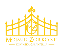 KOVINSKA GALANTERIJA MOJMIR ZORKO s.p.
