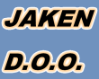 JAKEN D.O.O. (ograje, nadstreški ter ostale kovinske konstrukcije)