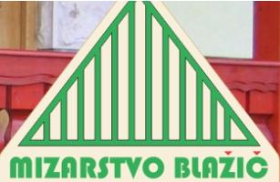 MIZARSTVO FRANC BLAŽIČ S.P. (ograje, nadstreški, vhodna vrata, vrtne ute, brunarice,...)