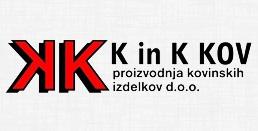 K in K KOV D.O.O.