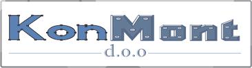KONMONT, konstrukcije in montaže d.o.o.